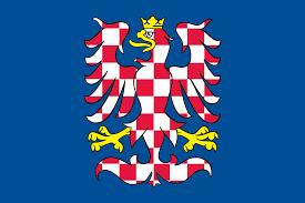 Bohemia Flag Flag Of Moravia Wikiwand