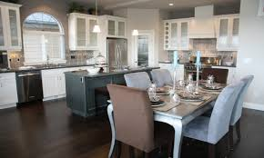 White Kitchen Cabinets Dark Wood Floors by Flooring Stained Or Painted Trim With Dark Wood Floors Google