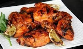 cuisiner haut de cuisse de poulet ma recette rapide de hauts de cuisses bbq et spaghetti