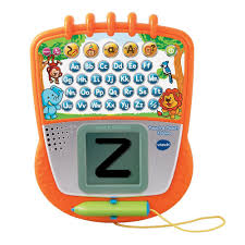 vtech write and learn desk write learn touch tablet