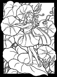 43 fairy coloring pages images coloring books