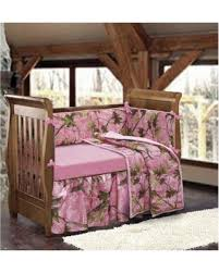 Camo Crib Bedding Sets Don T Miss This Bargain Hiend Accents Pink Camo Crib