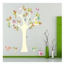 stickers arbre chambre enfant stickers arbre chambre fille maison design bahbe com