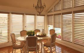 popular blinds and window treatments with honeycomb shades woven