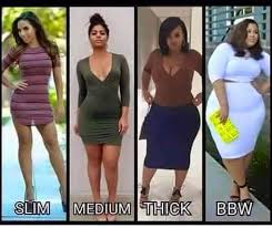 which size are you and guys which size do you prefer