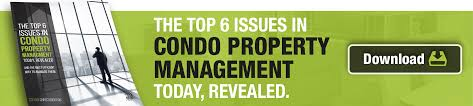 a comprehensive guide to being a condo property manager