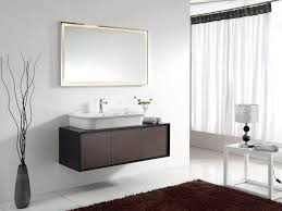 Bathroom Furniture Modern Bathroom Vessel Sink Vanity Trendy Bathroom Sinks