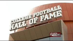 fil a fan experience thanks to cbs 46 atlanta for featuring the college football hall of