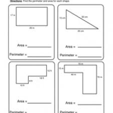 area worksheets have fun teaching