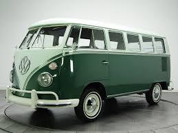 volkswagen classic bus trucks page 52