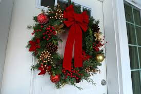 christmas wreaths to make how to make a gourmet christmas wreath simple advent