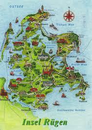 Regensburg Germany Map by
