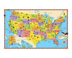 Iowa Illinois Map Maps Of Usa Detailed Map Of United States Of America In English