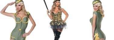 Marine Halloween Costume 10 Military Halloween Costumes Love Spousebuzz