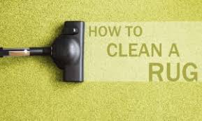 How To Wash Rugs At Home Blog