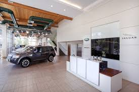 jaguar land rover dealership matson architects inc serving los angeles and orange county