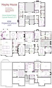 Floor Plans With Basement by Haley House Floor Plan