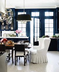 Blue And White Kitchen 34 Best Blue And White Kitchens Images On Pinterest Kitchen