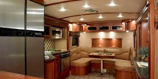 5th wheel with living room in front 5th wheel cers with front living room livingroomplan com