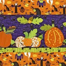 spooky pumpkins wall quilt allpeoplequilt com