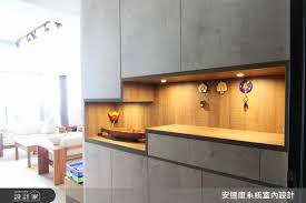 cuisine laqu馥 taupe 百萬以下就能擁有唯美之家 3 人2 貓的光感工業北歐宅 設計家searchome