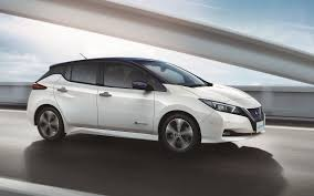nissan leaf new range all new 2018 nissan leaf unveiled with increased power u0026 range