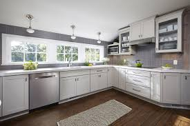 modern grey kitchen cabinets cliqstudios cabinets renew grandmother u0027s home