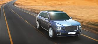 bentley suv 2014 bentley confirms suv details with first official photos falcon