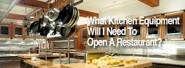 Kitchen Furnitures List Restaurant Kitchen Equipment Supplies What Kitchen Equipment