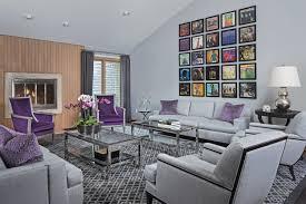modern family rooms detroit home august september 2017