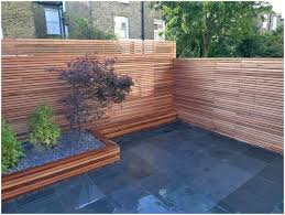 backyards awesome perfect folding wicker partition screen