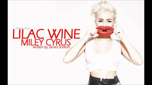 miley cyrus the backyard sessions lilac wine hq youtube