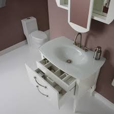 Art Deco Bathroom Sink Decolav Gabrielle 37