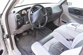 2001 F150 Interior Parts Ford Lightning The Lightning Made An Excellent Base For Those