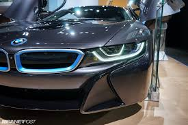 bmw laser headlights laser lights coming to u s bmw i8 for my2016