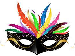 carnival masks carnival mask png transparent clip image clipart just