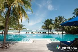 kuredu island resort u0026 spa oyster com review u0026 photos