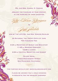 wedding reception wording sles indian wedding reception card wording sles style by