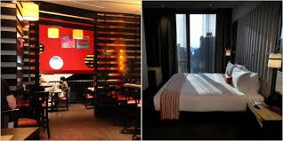 new york design hotel six new and affordable boutique hotels in new york the new