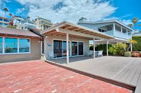 live at beach now at our newport beach rental 2 boat docks