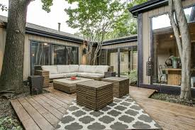 modern deck in dallas tx zillow digs zillow
