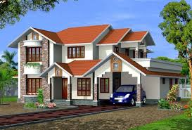 4bhk 2400 sqft modern villa design