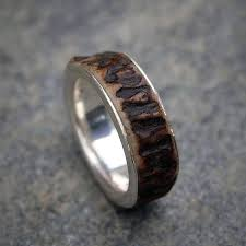 deer antler wedding band antler wedding ring deer antler wedding ring tattoo blushingblonde