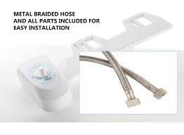 Luxe Bidet Mb110 Fresh Water Spray Astor Bidet Toilet Seat Attachment Review Toilet Review Guide