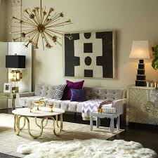 interier cheap glam home decor hollywood glamour style interior design how