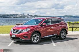 nissan murano owners manual 2015 nissan murano sl awd review u2013 suave ugly duckling