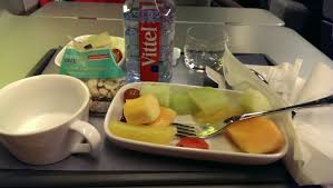 Thalys Comfort 1 Review Allergy Friendly Meals And Food On The Eurostar And Thalys