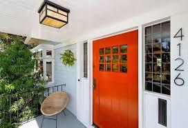 Glass For Front Door Panel by Modern Front Door Ideas Design Accessories U0026 Pictures Zillow