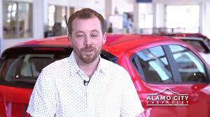 compact cars alamo alamo city chevrolet video testimonial tim lambert youtube