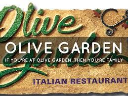 Family Garden Restaurant Conditional Advertisements By Das13 Aleman